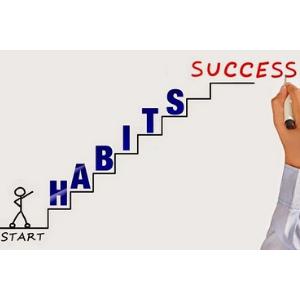7 thói quen hằng ngày giúp bạn có được bí quyết thành công hơn
