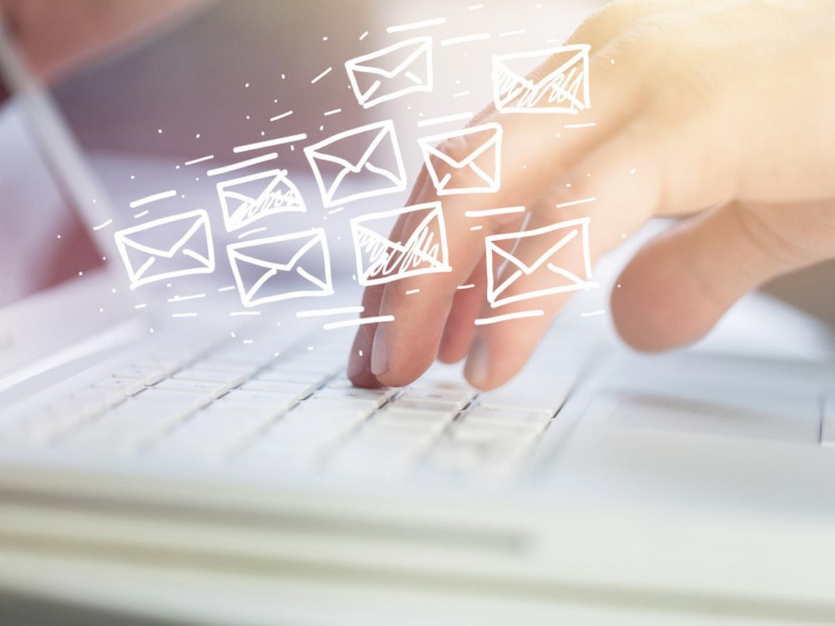 Tuyệt chiêu dùng Gmail - Trộn thư và gửi email tự động đến nhiều người
