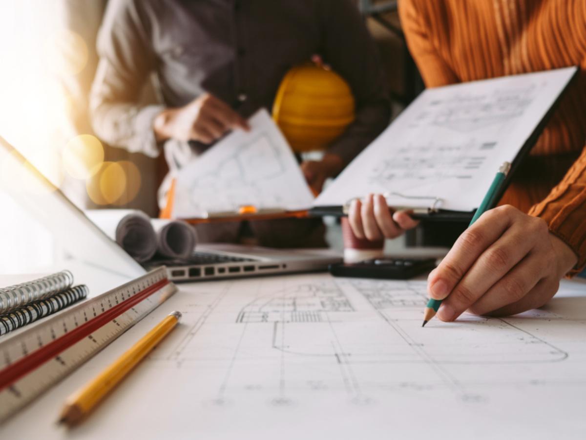 Ngành kiến trúc và những kỹ năng cần cho những ai có đam mê