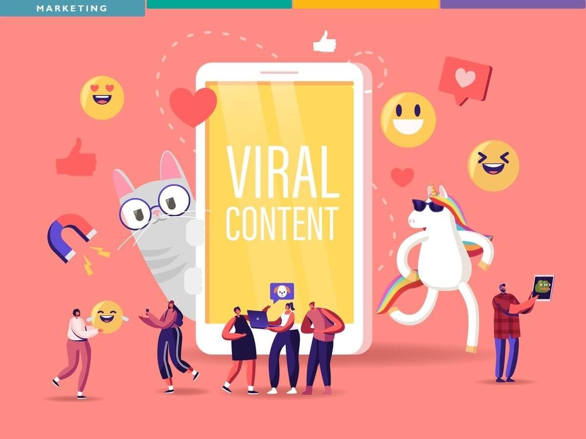 quảng cáo viral - HR Insider