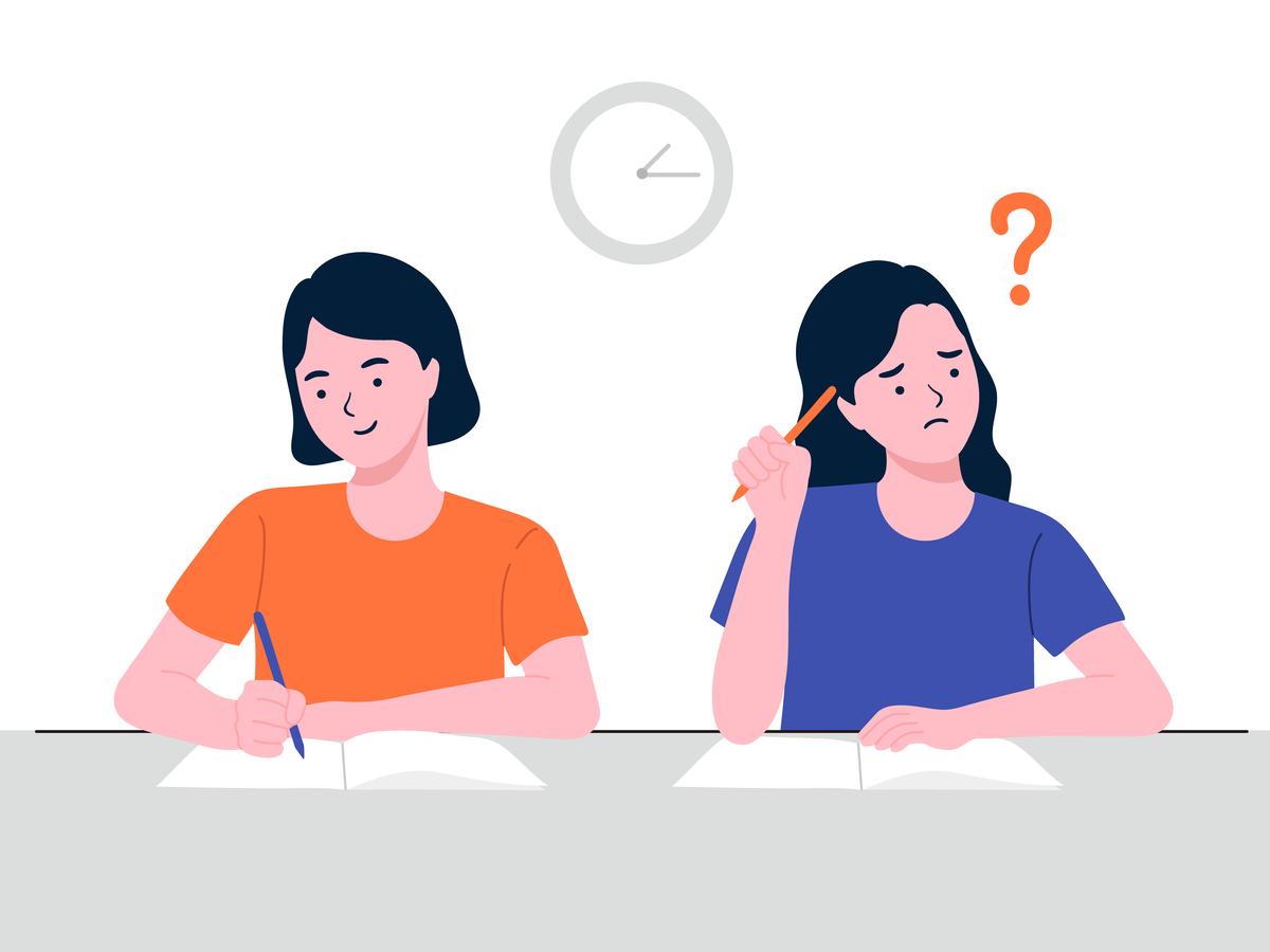 Test nhanh để biết bạn có phù hợp với công việc hiện tại hay không!
