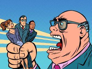 Thay đổi cách quản lý cực đoan trước khi quá muộn