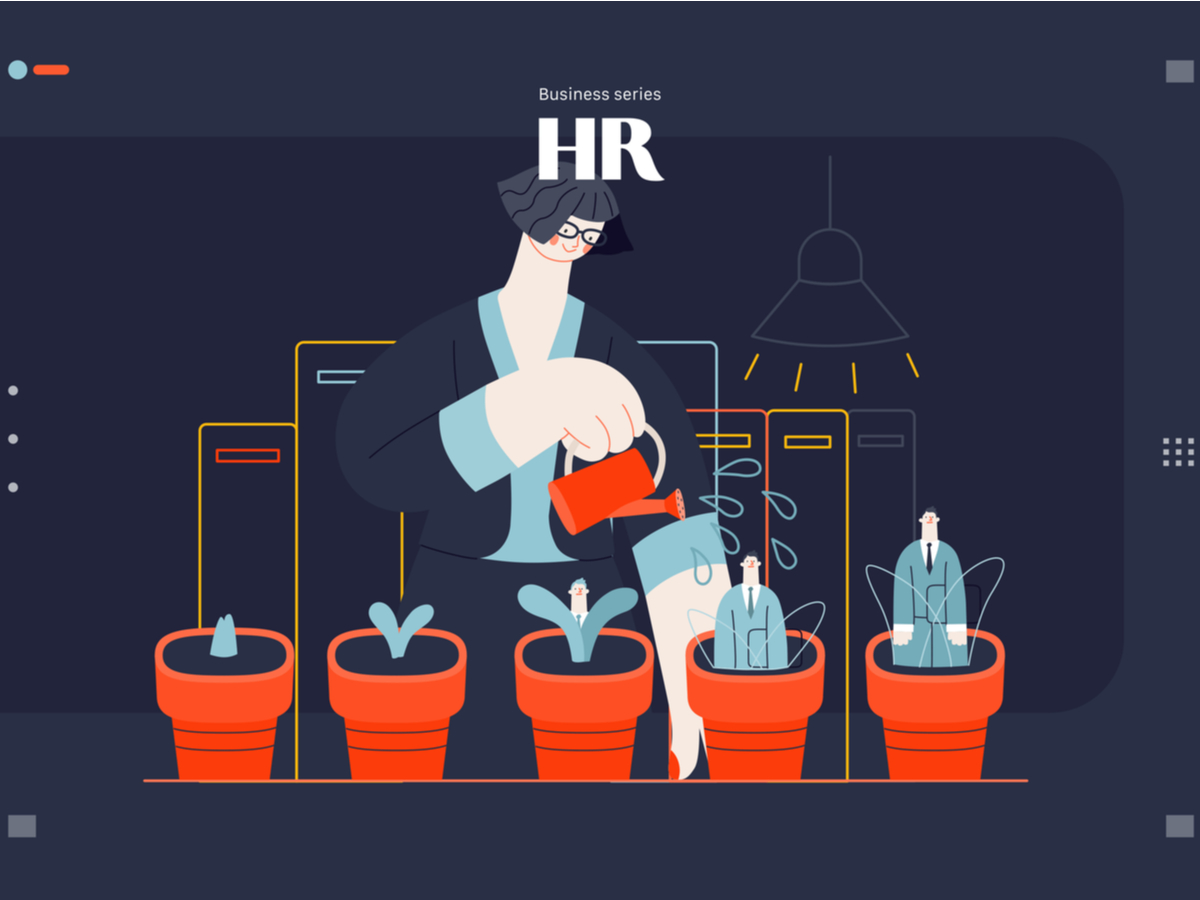 Chiến thuật giúp nhân viên luôn niềm nở và sáng tạo trong công việc