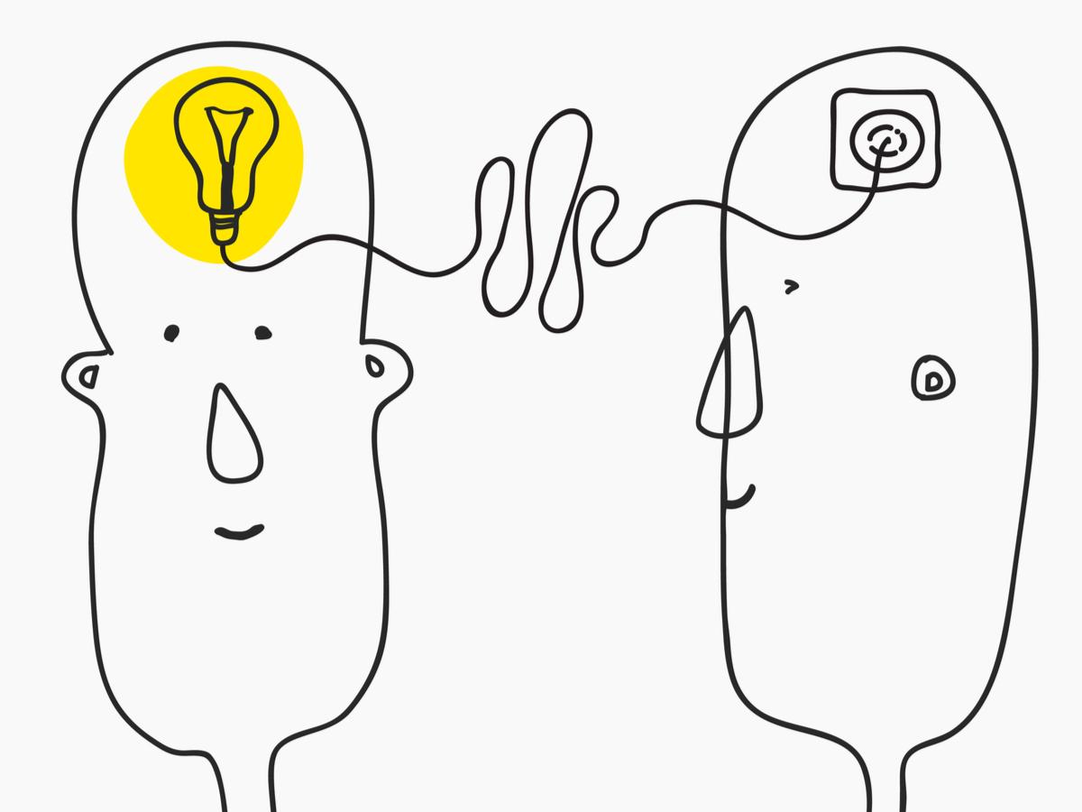 Bỏ qua bước brainstorm ý tưởng thì quản lý nên làm gì tiếp theo?