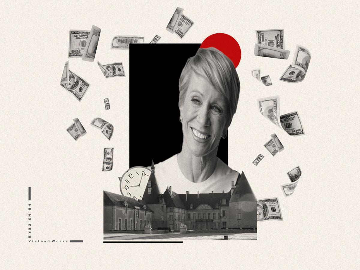 Nữ hoàng bất động sản Mỹ hé lộ 3 kỹ năng cần thiết để kiếm tiền nhiều hơn sau đại dịch