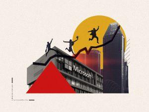Bí quyết giúp Microsoft xây dựng văn hóa làm việc thành công