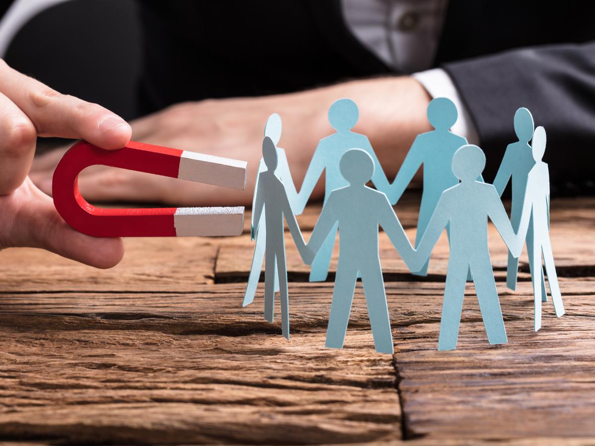 """""""Luật hấp dẫn"""" có thể giúp bạn tìm được công việc mơ ước?"""