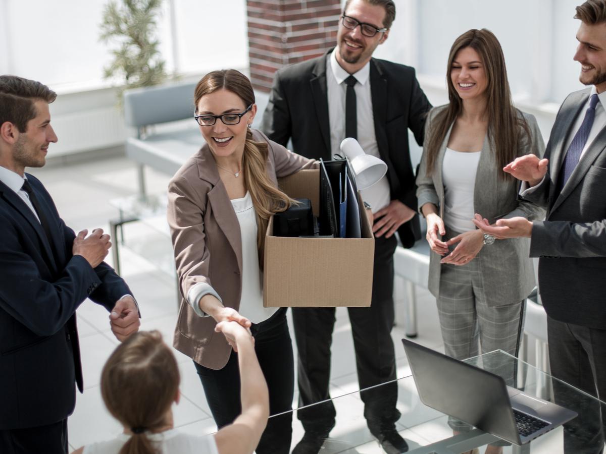 4 dấu hiệu cho thấy bạn nên thay đổi một công việc mới cho mình