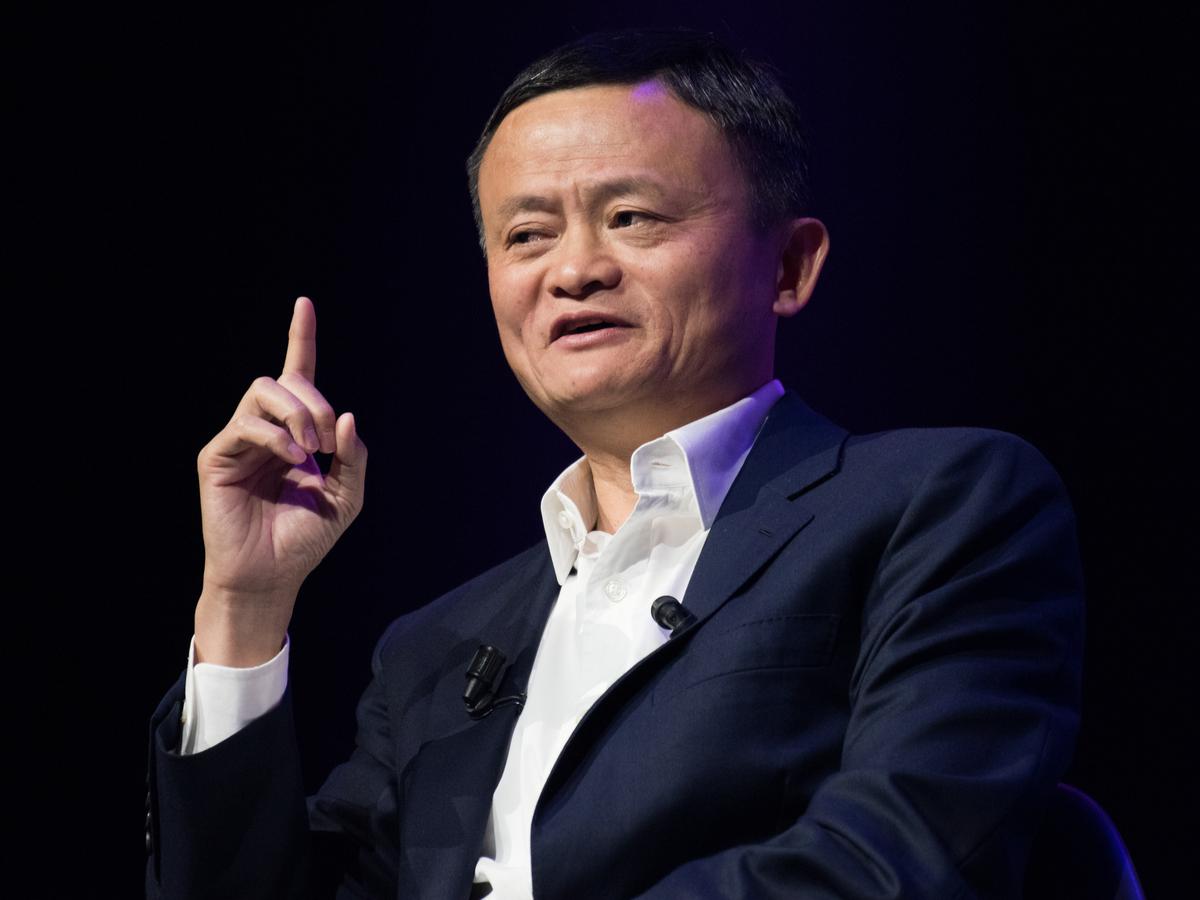 3 kiểu người Jack Ma khuyên nên kết thân để làm giàu ở tuổi 30