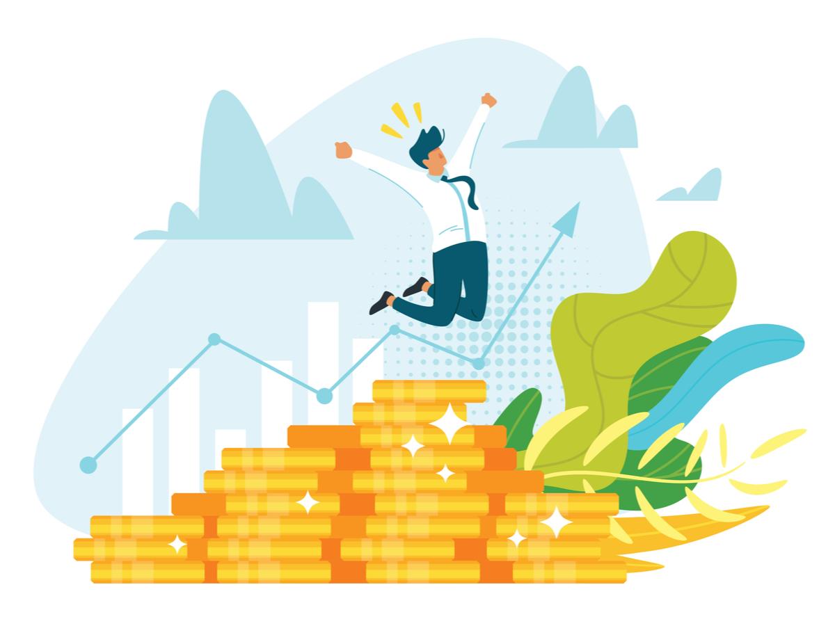 5 tư duy tài chính giúp bạn dễ dàng trở thành người giàu có