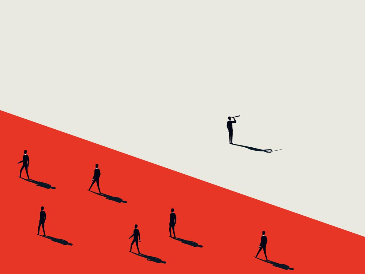 Tận dụng điểm khác biệt của bản thân như thế nào để tìm công việc mới?