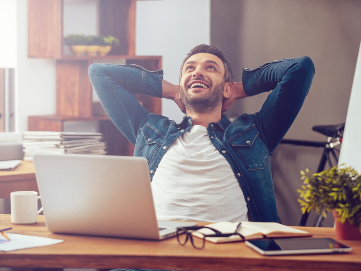 Chán nản công việc? Đừng lo vì đã có 10 bí quyết hạnh phúc nơi công sở