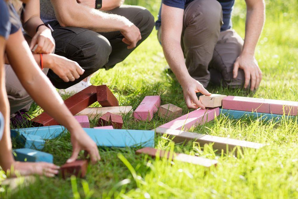 Động lực làm việc - 4 cách giúp nhân viên cảm thấy vui vẻ