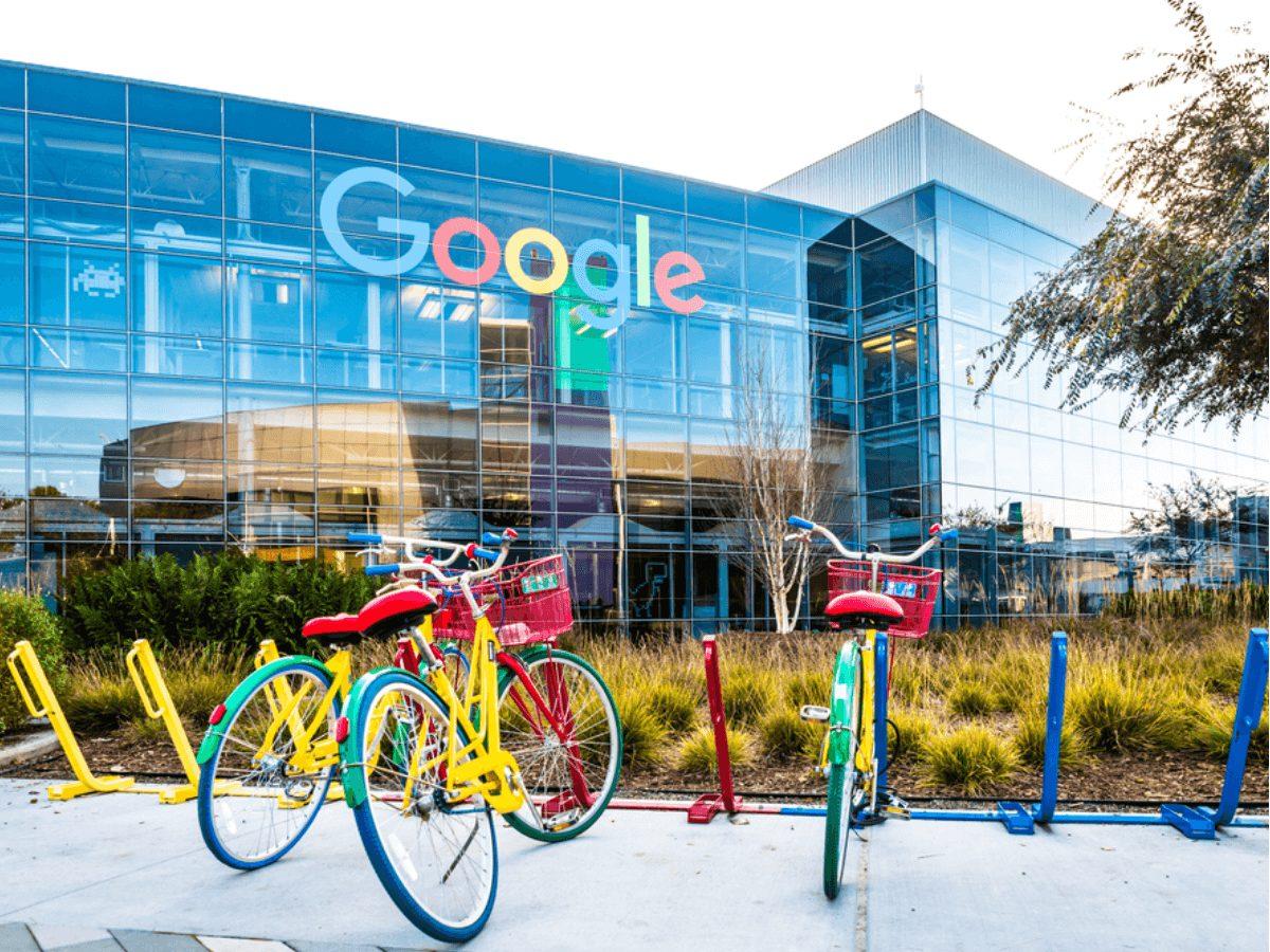 """Chiến lược nhân sự của """"người khổng lồ công nghệ"""" Google như thế nào?"""