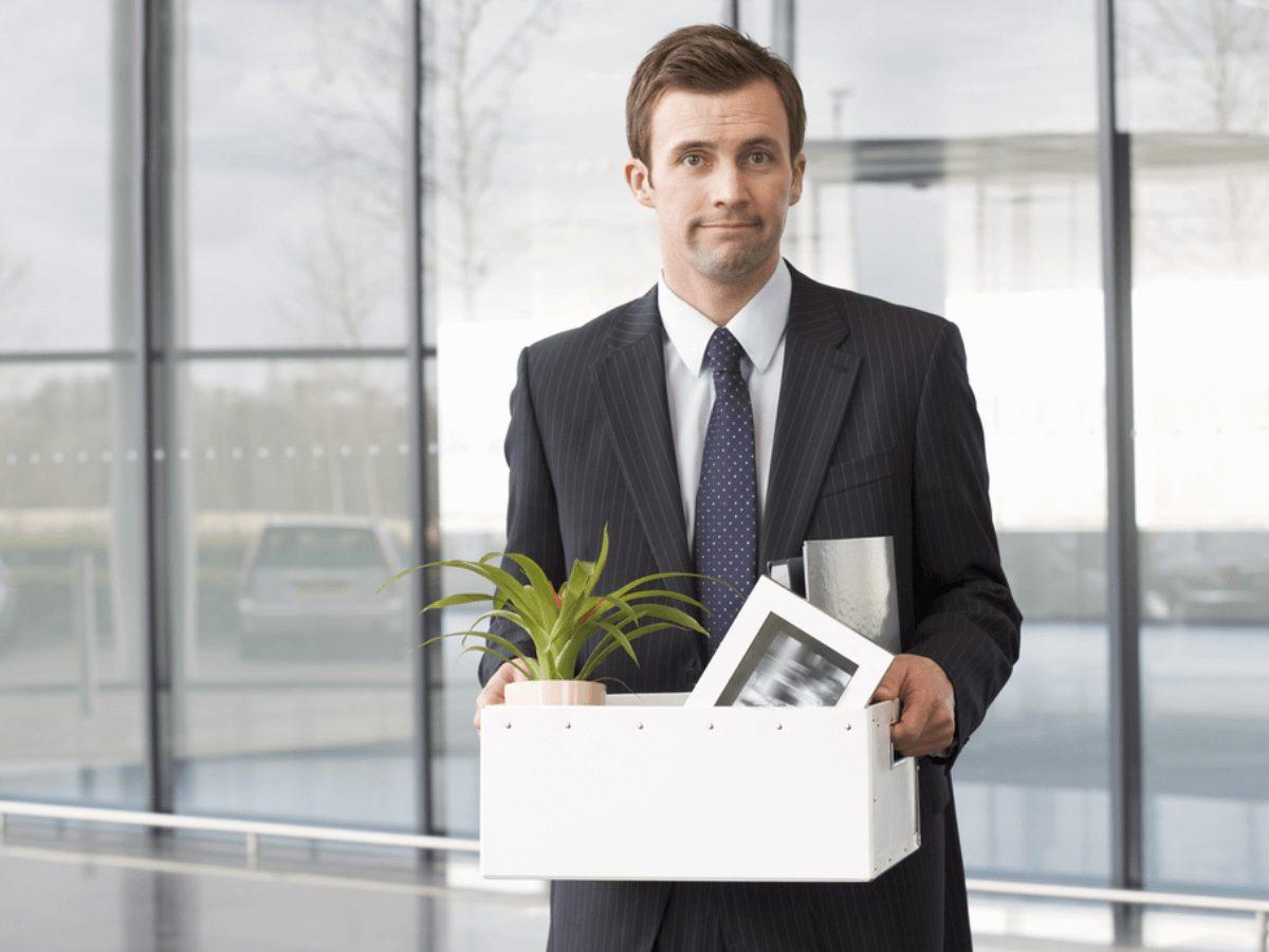 Cách xin nghỉ việc thiếu chuyên nghiệp ở một bộ phận nhân viên ngày nay