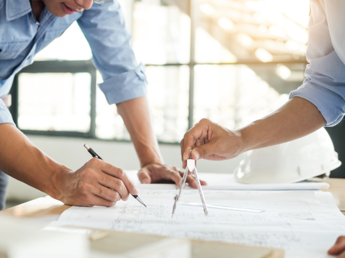 """Nghề kiến trúc sư – Tập 1: 5 """"nhiệm vụ"""" mỗi Kiến trúc sư cần hiểu rõ"""