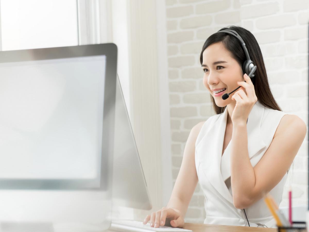 Công việc chăm sóc khách hàng - Tập 3: Một nghề đầy tiềm năng