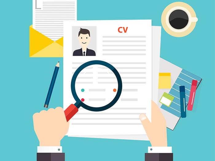 Cách viết CV cho người có ý định đổi hướng nghề nghiệp