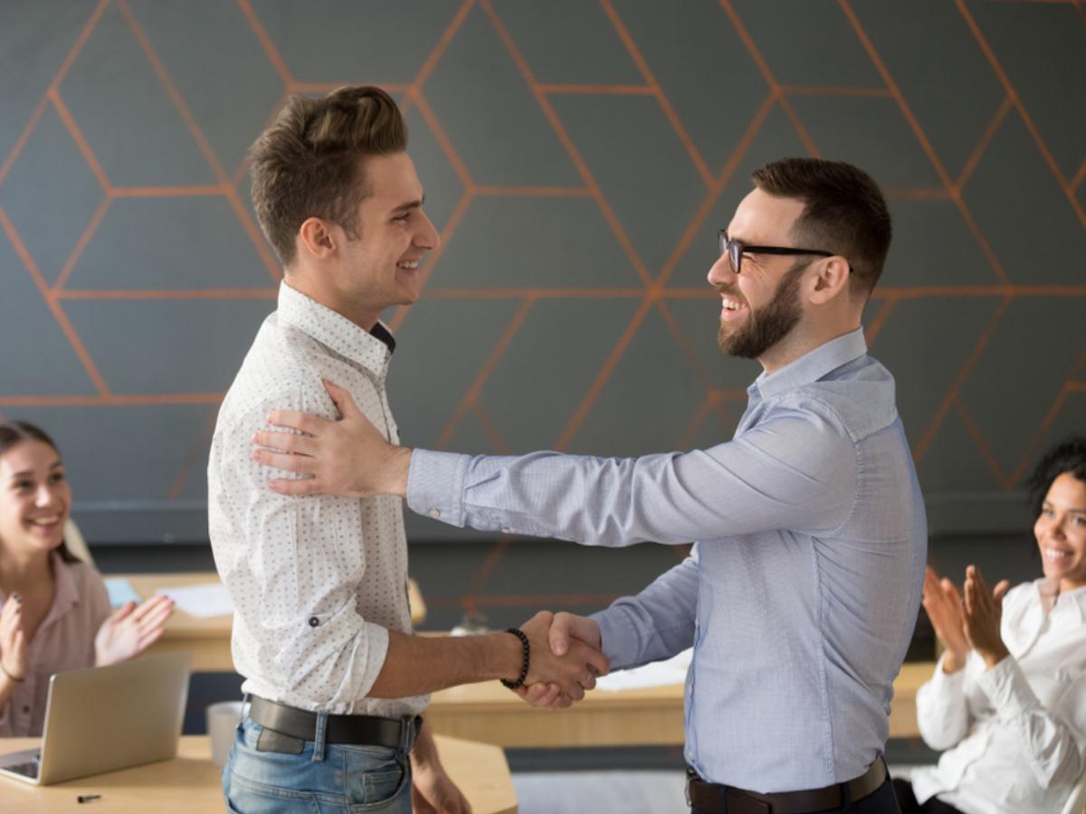 Bí quyết thành công - 14 lời khuyên giúp bạn làm hài lòng sếp