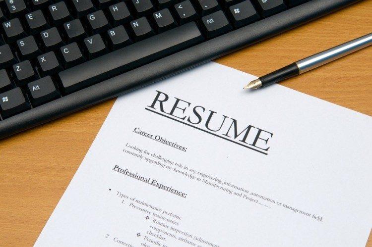 Hồ sơ xin việc chuyên nghiệp với 5 bước - tham khảo ngay!