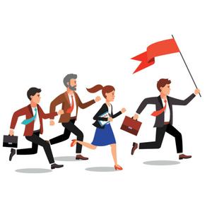 Quản lý nhân sự với 6 phong cách lãnh đạo kinh điển của người dẫn đầu