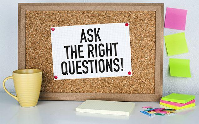 Câu hỏi cho nhà tuyển dụng bạn cần biết để bạn được đánh giá cao