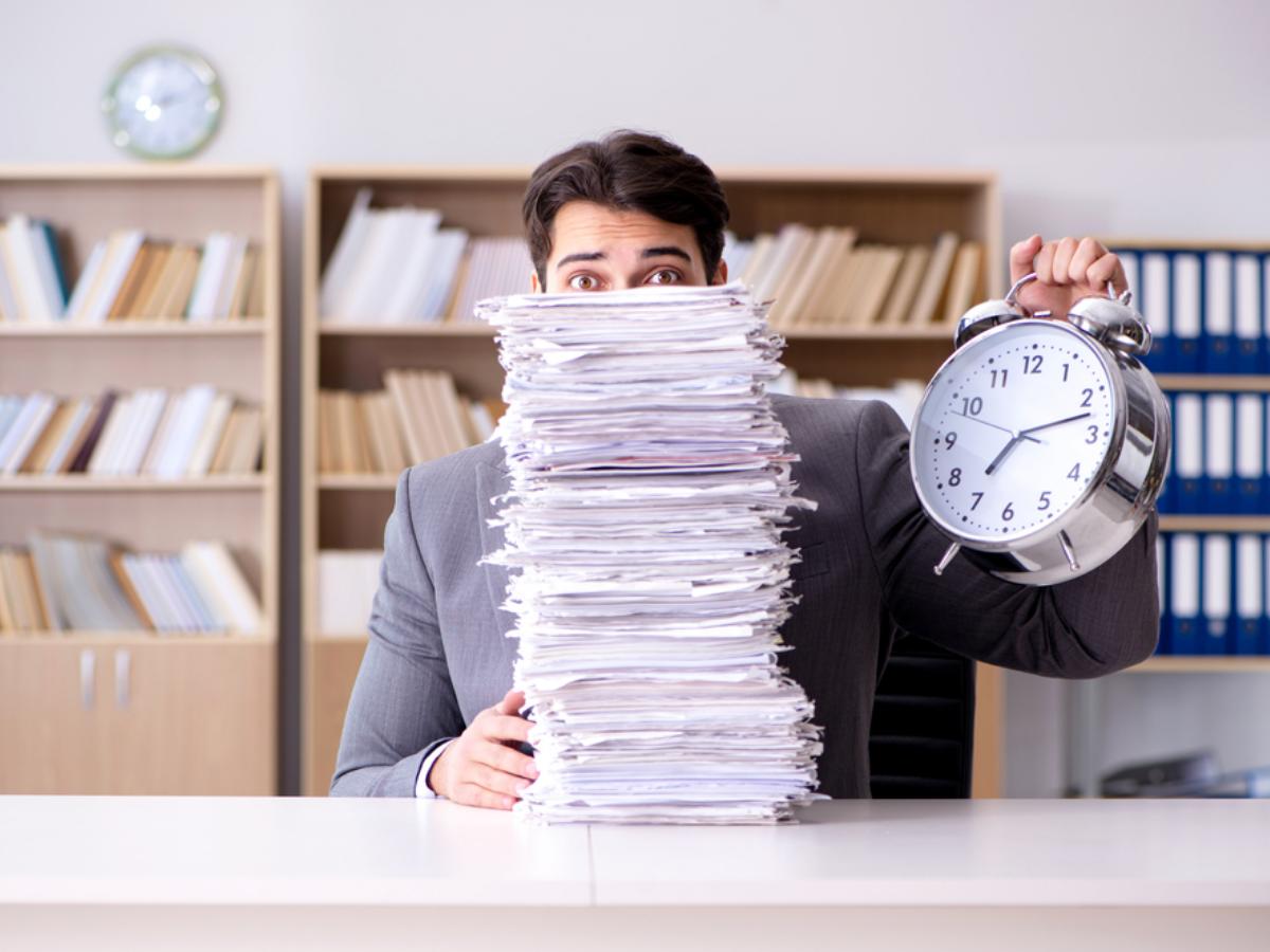 Dân văn phòng có 5 cách để đối phó với tình trạng trì hoãn trong công việc