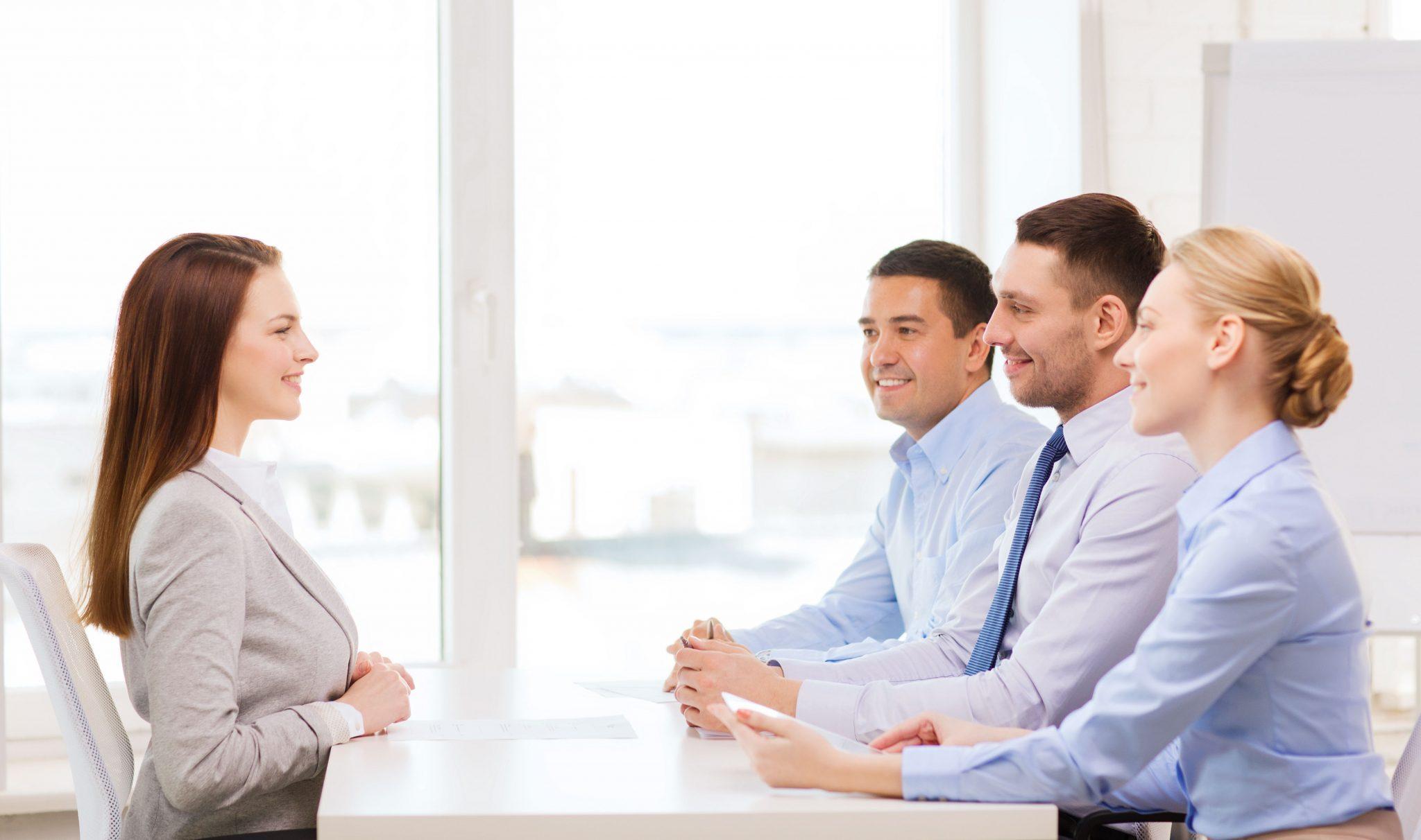 Điểm danh 5 điều không nên nói với nhà tuyển dụng: Điều cuối cùng ai cũng mắc phải!