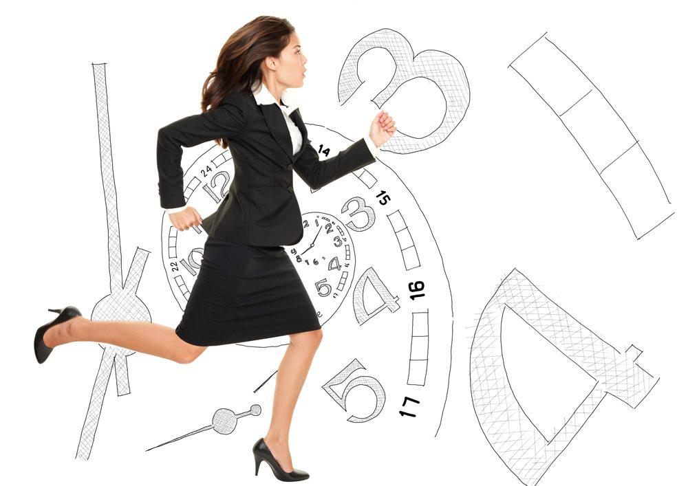 Quản lý thời gian - 7 sai lầm cần khắc phục để cải thiện năng lực bản thân