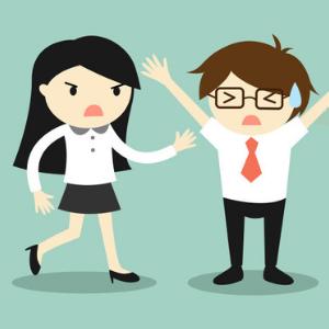 đồng nghiệp không nên kết giao
