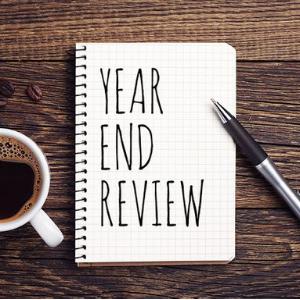checklist review công việc cuối năm