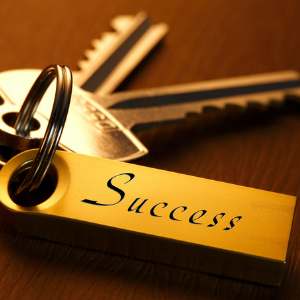 biến số ảnh hưởng đến thành công