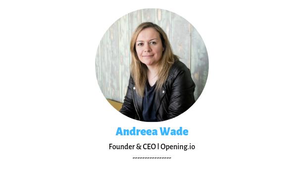 Andreea Wade