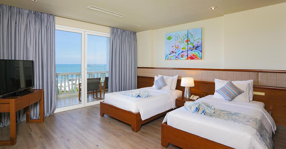 Luxury Duplex 2 bedrooms (1)