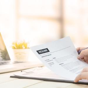 CV ấn tượng được định nghĩa như thế nào bởi các nhà tuyển dụng