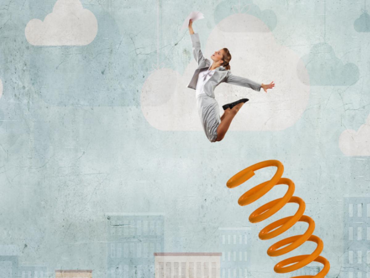 Định lý nhảy việc: Làm việc ở một công ty càng lâu, bạn càng bị lỗ?