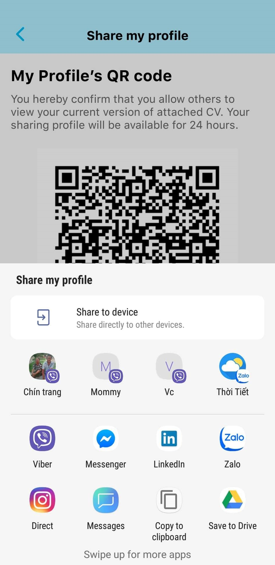 vietnamworks cap nhat
