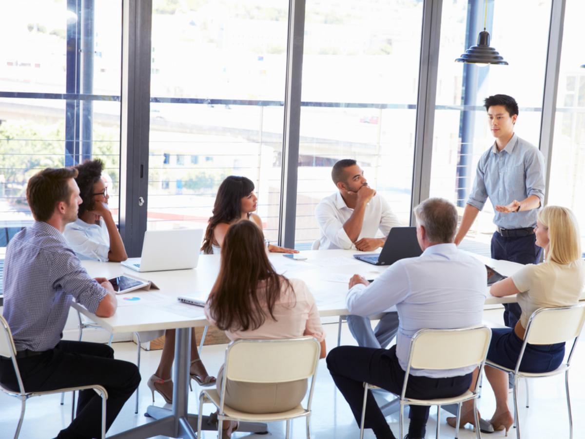 Thành công phần lớn đến từ yếu tố dễ bị quên lãng trong các buổi phỏng vấn xin việc – Văn hóa doanh nghiệp