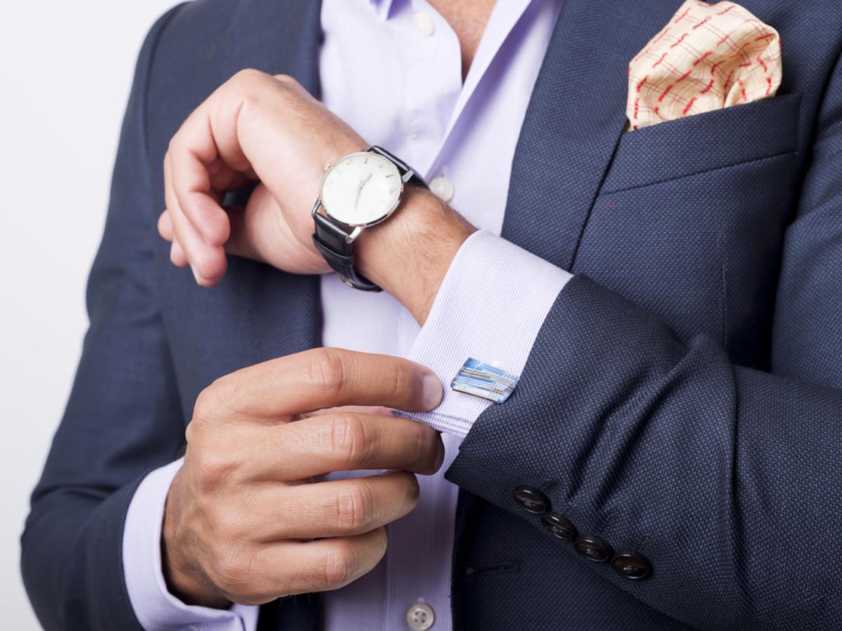Bí kíp ăn mặc chinh phục nhà tuyển dụng