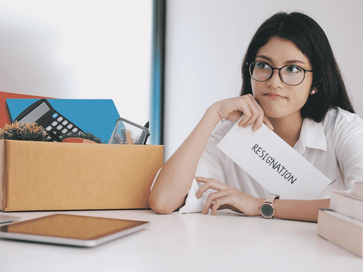 Thay đổi công việc: 5 dấu hiệu khuyên bạn nên nghỉ việc hiện tại
