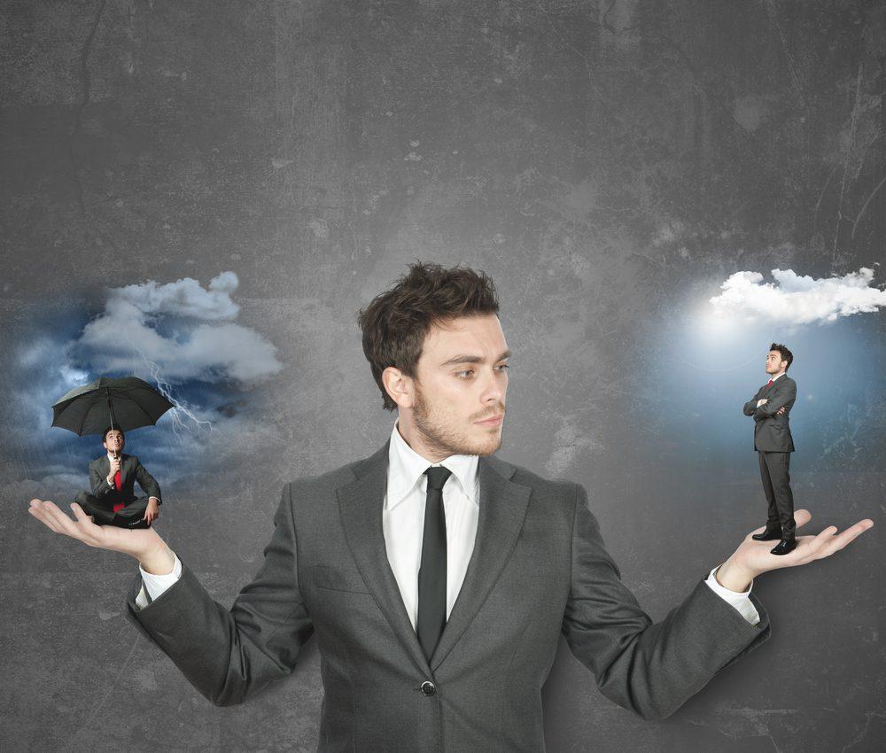 Kiểm tra tâm lý: Bạn sẽ là mẫu nhân viên nào?