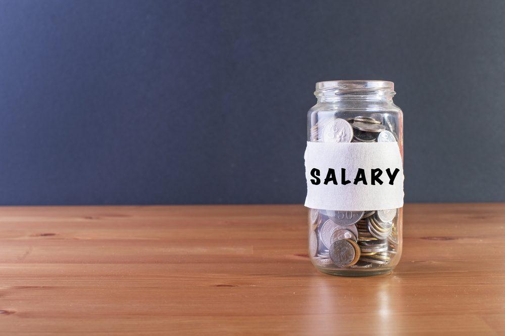 """Kinh nghiệm phỏng vấn - Trả lời cho: """"Mức lương bạn muốn là bao nhiêu?"""""""