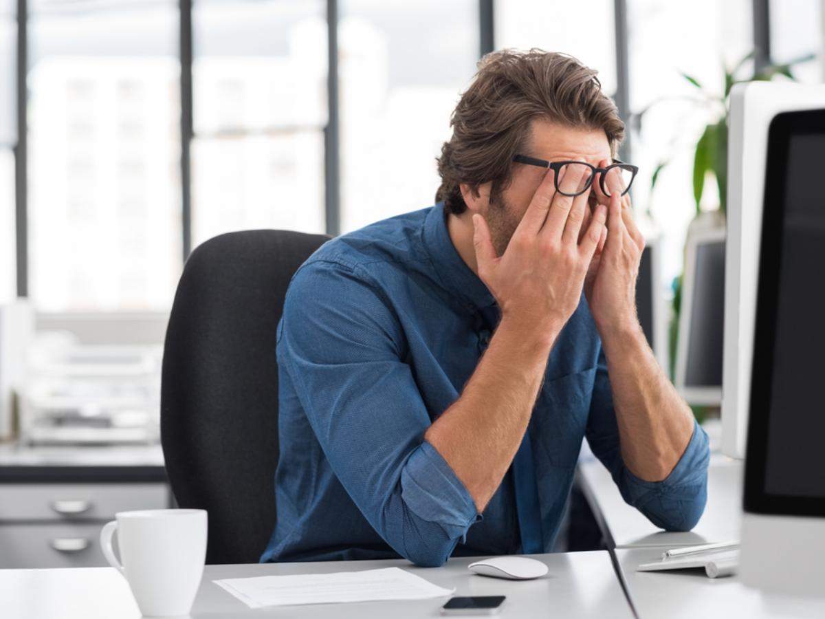 Kinh nghiệm phỏng vấn: 3 sai lầm tai hại 90% người đi xin việc mắc phải