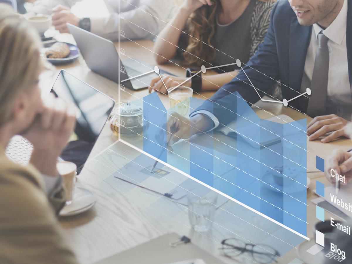 Cách trực quan hóa dữ liệu cho dân kế toán - tài chính