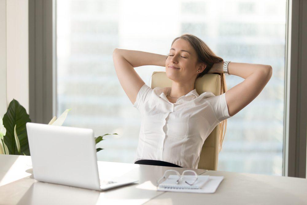 Làm thế nào để nói với sếp rằng công việc của bạn đang quá tải?