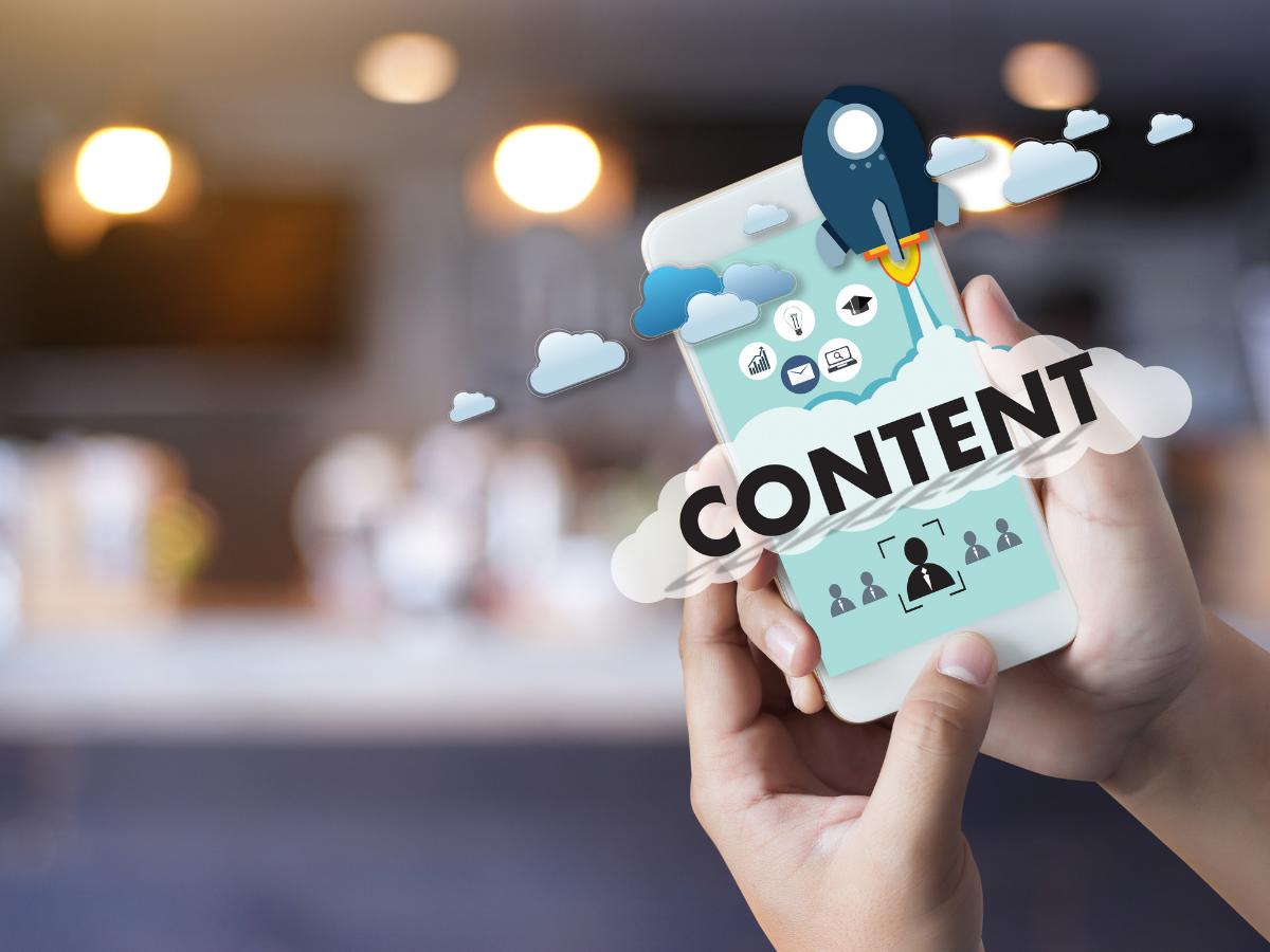 7 gợi ý để cải thiện chiến lược Content Marketing
