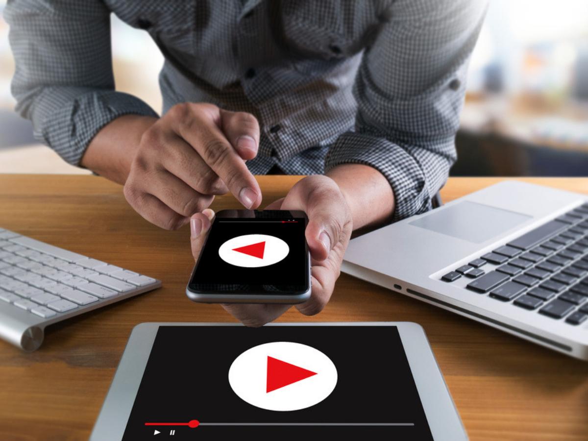 9 thống kê quan trọng về YouTube dành cho Marketer năm 2019