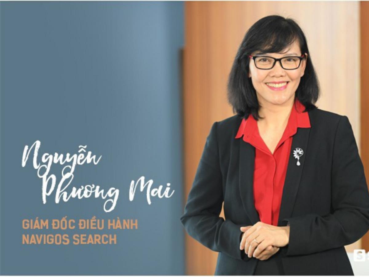 Nguyễn Phương Mai