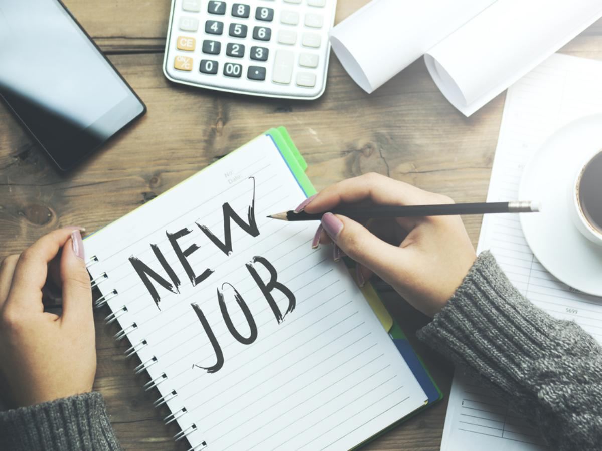 Nhảy việc vì lương: Liệu có phải quyết định đúng đắn?
