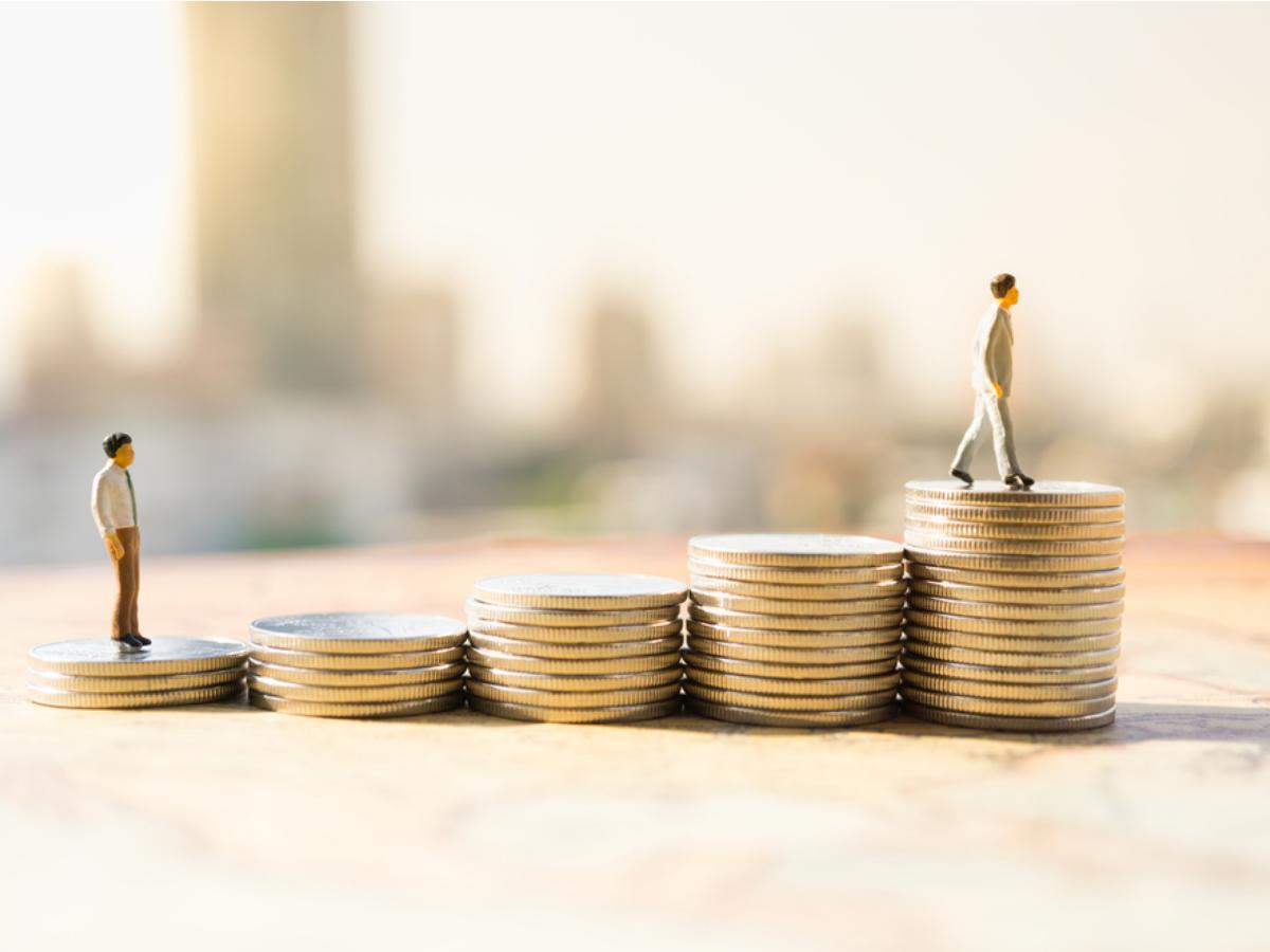 Đã bao lâu kể từ lần cuối bạn được sếp tăng lương?